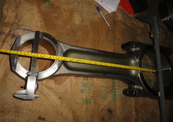 Inspection Of Connecting Rod