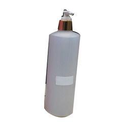Plastic HDPE Bottle