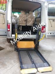 Wheelchair Lifts For Van