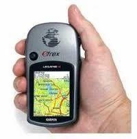 Handy GPS Machine