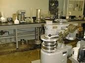 Paper Packaging Material Testing Services