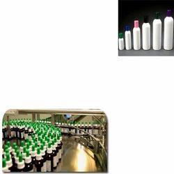 Plastic Bottles for Medicine Packing