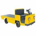 Battery Operated Platform Truck