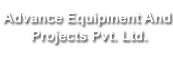 Advance Equipment And Projects Pvt Ltd