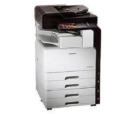 Heavy Duty Copier Printer Scanner