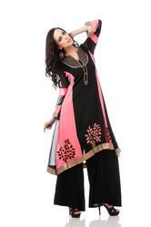 Traditional Designer Stylsih Party Wear Long Kurti