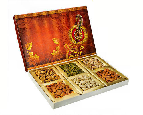 Dry Fruits Boxes Dry Fruit Box Manufacturer From New Delhi