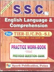 S S C English Language Comprehension
