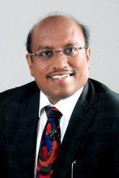 Background of Mr.T. Raja Sekhar