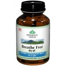 Breathe Free Protects Against Allergic Bronchospasm