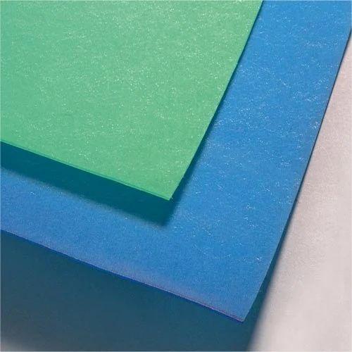 Plastic Hdpe Products High Molecular Polyethylene