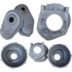 CI Casting Machinery Parts