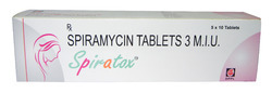 Spiramycin Tablets