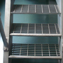 Stair Gratings