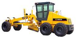 12 Feet Motor Grader Rental Services