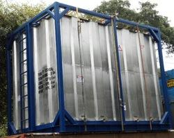 Liquid Additive Storage LAS Tank