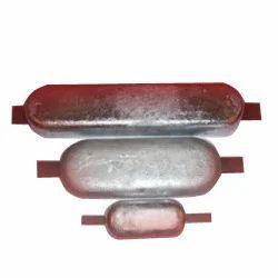 alluminium anode