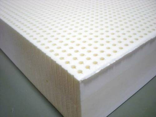 Natural Latex Mattress Double Bed Foam Latex Mattress