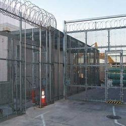Security Fences