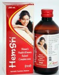 Uterine Tonic For Women