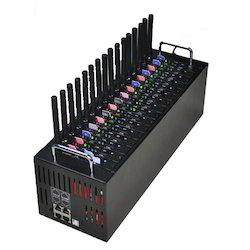 Multi Port Modem 16 Port 64 Sim