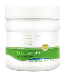 Unicity Lean Complete Nutrition
