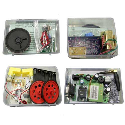 Electronic Kits, Electronic Hobby Kits, Electronic Kit | electrical hobby kits