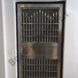 Modern Steel Gates Stainless Steel Main Gates Bajrang