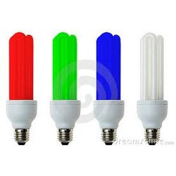fluorescent bulbs