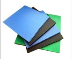 Custom Corrugated Sheets