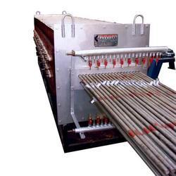 Continuous Type Annealing Furnaces