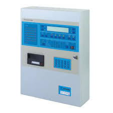 LCD Repeater Panel