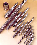 hand taper pin reamers