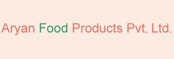 Aryan Food Products Pvt. Ltd.