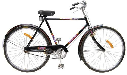 Super Power Eco Model Bicycle