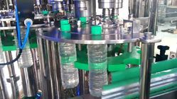 Mineral Water Rinser Filler Capper Machine