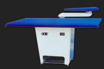 Normal Vacuum Ironing Table