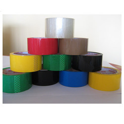 BOPP Colour Self Adhesive Tape