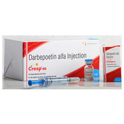 Cresp 40mg Injection