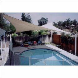 Swimming Pool Outside Furniture