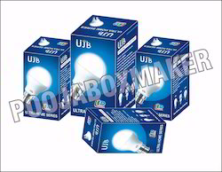 CFL and LED Packing Boxes