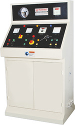 PLC Controlled Electric Panel