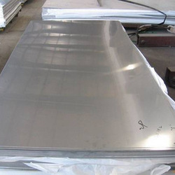 SS 304 Steel Sheets