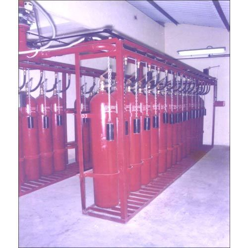 Co2 Flooding System Co2 Flooding Systems Manufacturer