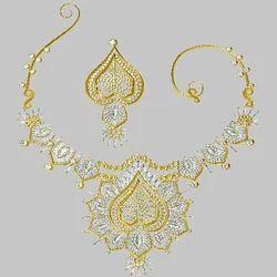 designing jewel