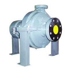 High Temperature Process Pump