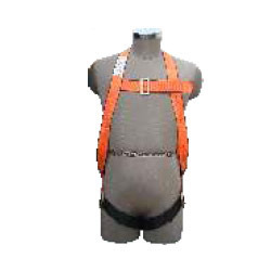 Full Body Harness for Fallarrest (Class A)