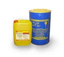 hardness control liquid