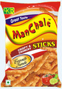 Manchle Sticks