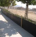 france polypropylene silt fence